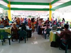 GISA (Gerakan Indonesia Sadar Adminduk) Kabupaten Gresik